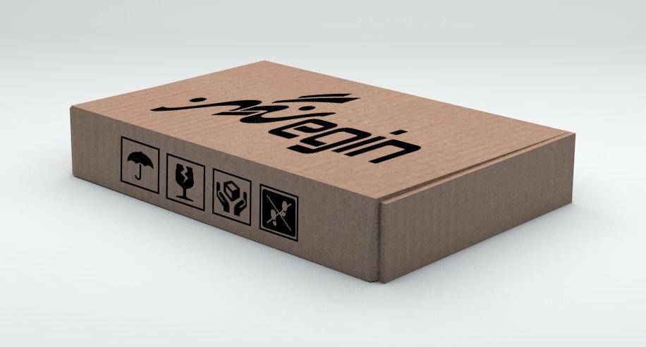 بسته بندی جلو مبلی و عسلی پیچک
