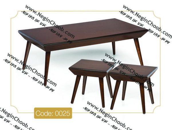 فروش میز جلو مبلی مدرن ساده کلاسیک و ارزان در مدلهای جدید